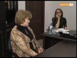 Олег Хромов и Вячеслав Фетисов провели приём населения