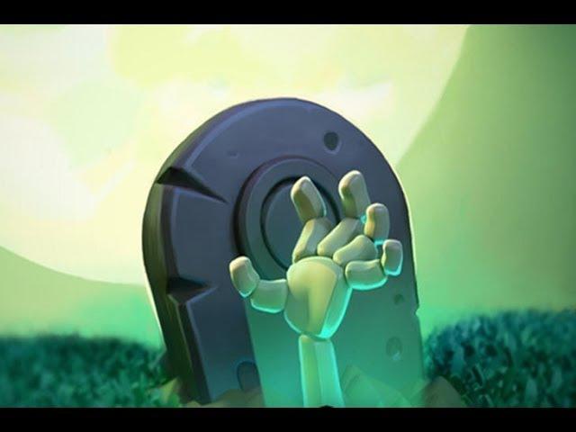 Clash Royale 36 Evento Halloween android gameplay español