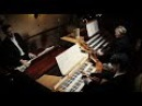 MORRICONE ROTTA CINEMUSIC MEDLEY FOR 3 ORGANS - XAVER VARNUS (BUDAPEST GREAT SYNAGOGUE)