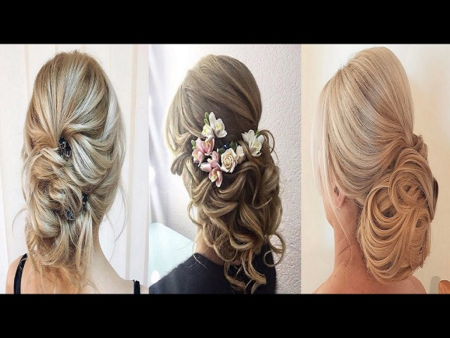 ♛Hairstyle trends♔ Popular in 2017♚Beautiful Hairstyles Compilation 2017 5 💋