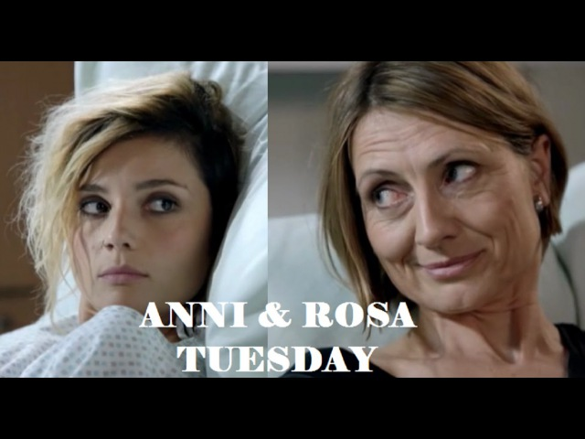 Anni Rosa Tuesday