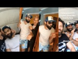 Tyler Hoechlin, Ian Bohen & Jr Bourne | Best Funny Moments | Instagram Stories Takeover