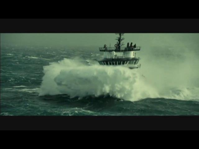 Это неописуемая красота Морской шторм 720