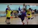 Детская гандбольная лига в Слониме. Телеканал Слоним ТВ о 2 туре ZUBR CUP