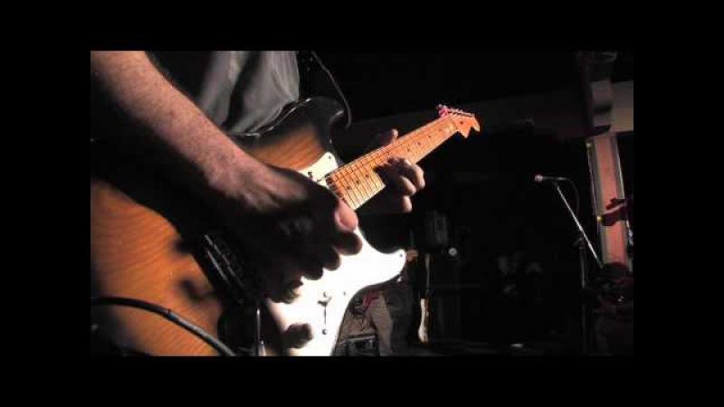 Phil X Jams - Hendrix Little Wing 2011