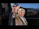 Вести: Клинтон заявила, что выиграть выборы ей помешал Обама