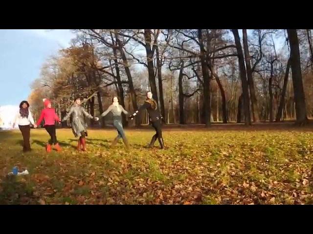 Балканский в парке 2