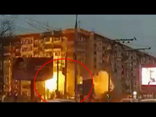 Задержанному вИжевске жильцу дома, где взорвался газ, официально предъявили обвинение вубийстве двух иболее лиц
