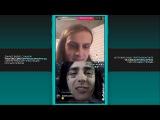 Face о поездке к Kizaru вместе с Pharaoh и Лил Морти live Прямой эфир 14.11.17