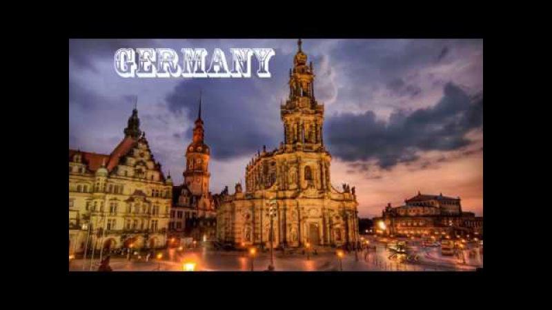 Самые интересные места в Берлине для туристов