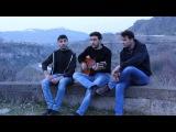 Կարմիր Կակաչները (Cover)-(karmir kakachner@)-Sasunciner-(Sasno-Curer)