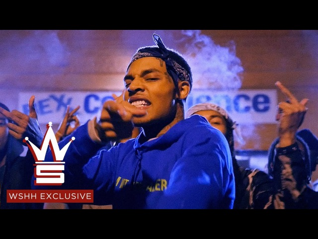 Bandhunta Izzy Gummo Freestyle (6IX9INE Remix) (WSHH Exclusive - Official Music Video)