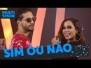 Sim ou Não | Anitta Maluma | Música Boa Ao Vivo | Música Multisshow