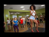 Salsa cubana Lady style (Woman salsa dance lessons), estilo femenino en salsa timba rumba cubana