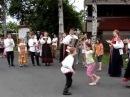 Фольклорный ансамбль Радоница г. Клин