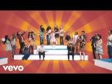 Haley Reinhart - Let's Start (Music Video)