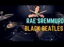 Rae Sremmurd - Black Beatles ft. Gucci Mane - Drum Cover