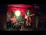 Собаки Качалова - Rock On - guitar solo