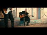 АнимациЯ feat. Гоша Куценко и Дмитрий Дюжев - Родина (OST Курьер из рая)