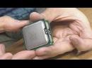 ОБНОВЛЕНИЕ РАБОЧЕГО КОМПЬЮТЕРА Xeon e5405 в Asus P5B P965