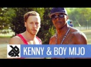 KENNY URBAN BOY MIJO | Champion's Jam
