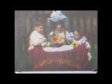 World's Oldest Color Film (19011902)-Edward Turner-Recently discovered 1st colour footage Самый первый в мире цветной фильм