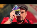 The most amazing card trick ever Javi Benitez on Fools Penn Teller