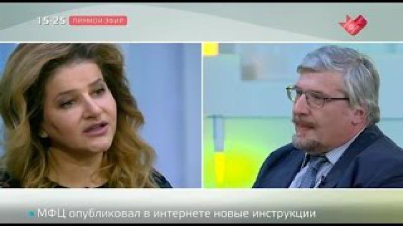 С.В. Савельев: Зачем девушки поступают в престижные вузы?