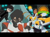 The Curious Case of the Emo Video Log (Voltron YTP Part 3)