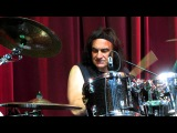 Carmine &amp Vinnie Appice Drum Wars - Holy Diver (15.10.2012, Crocus City Hall, Moscow, Russia)