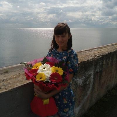 Евгения Проскурякова