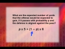 08. Probability Where We Dont Expect It