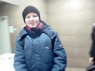 Челлендж 24 часа в туалете ТЦ мармелад