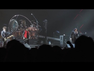 LUNA SEA - 20th ANNIVERSARY WORLD TOUR REBOOT -to the New Moon