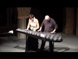 Sugar Plum Fairy by Tchaikovsky - Glass Harp LIVE (HD)