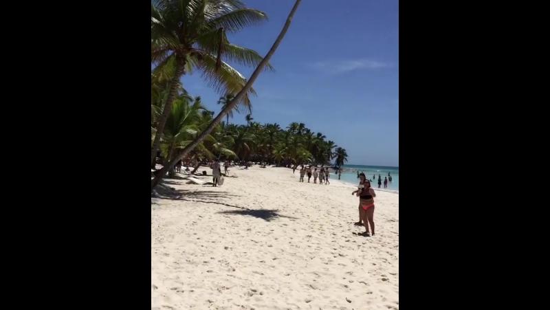 Dominikana ☀🌴