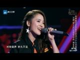 刘雪婧狂飙海豚音 演绎特别版《See You Again》