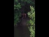 река Баланда- л е т о.