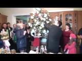 7-викуп-весілля в Отинії Юля та Міша 11 11 2017р