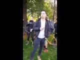 Шведские неонацисты накинулись на полицию в Гётеборге — появились первые видео