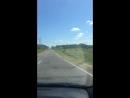 Кемеровская область Анжеро Судженск трасса между п Красная Звезда и п Турат