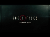 NY Comic-Con Official Trailer- THE X-FILES - Season 11 - THE X-FILES