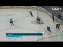Хоккейная команда «Торпедо» отыграла преимущество в игре против «Горняка»