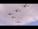 Красиво летят!
