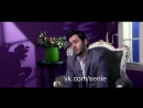 Азербайджанский певец Узеир Мехдизаде Uzeyir Mehdizade Интервью Musahibe АЗЕРБАЙДЖАН AZERBAIJAN AZERBAYCAN БАКУ BAKU BAKI 2017