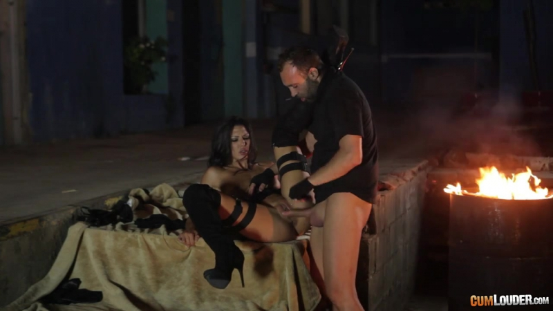 Alexa Tomas 18+ (Anal, Big Dick, Sex, MILF, All Sex, New Porn 2017, Brazzers HD, 720p,1080p)