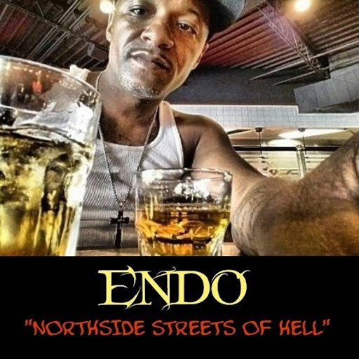 Endo альбом Northside streets of hell