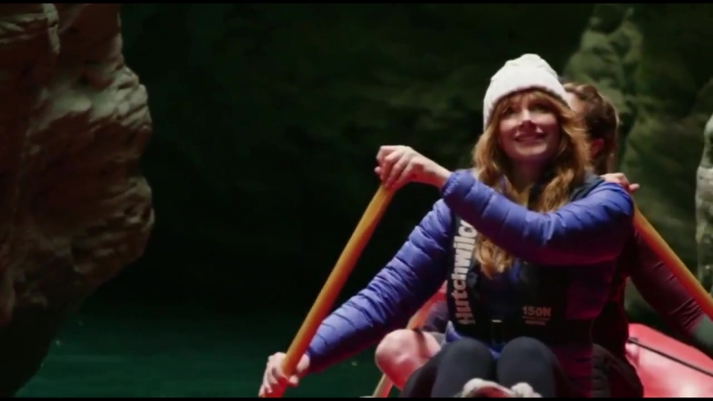 National Geographic _ Top 10 Adventures in New Zealand with Bryce Dallas Howard