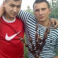 Stepan Mamedalin
