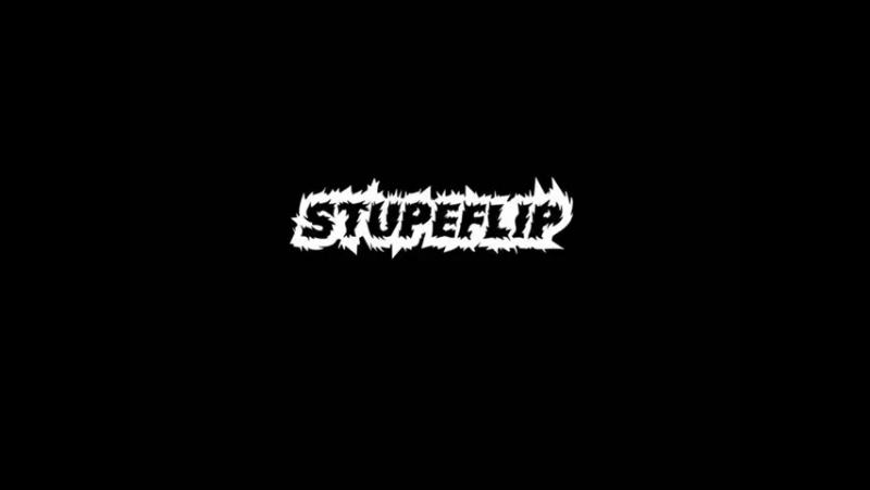 Stupeflip - Radio Flip, 72.8mhz (Extended Instrumental Edit)